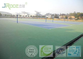 Acrylic Acid International Sports Surfaces Sports Flooring Systems Particle Free